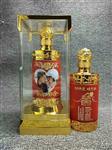 朝阳定制酒瓶酒盒3D浮雕印花机
