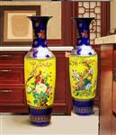 西安开业花瓶 节日庆典赠送乔迁贺礼花瓶