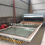 钢化玻璃夹胶炉亮洁精工