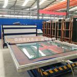 徐州钢化玻璃夹胶炉
