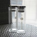 西安希诺水杯专卖店 高硼硅希诺玻璃杯 赠送留念礼品杯