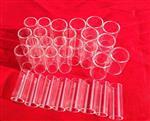 电子烟雾化器配件 大容量透明玻璃管