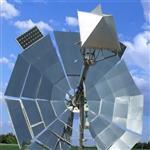 1.1mm银镜 太阳能镜子 聚热反光镜