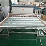 湘乡调光玻璃设备 导电玻璃夹胶炉