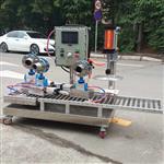 广东真石漆灌装机