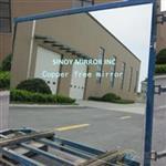 无铜镜无铅环保银镜SGS证书厂家批发