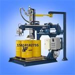 自动液体灌装机,摇臂式自动称重式灌装机