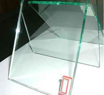 8-19mm建筑玻璃原片