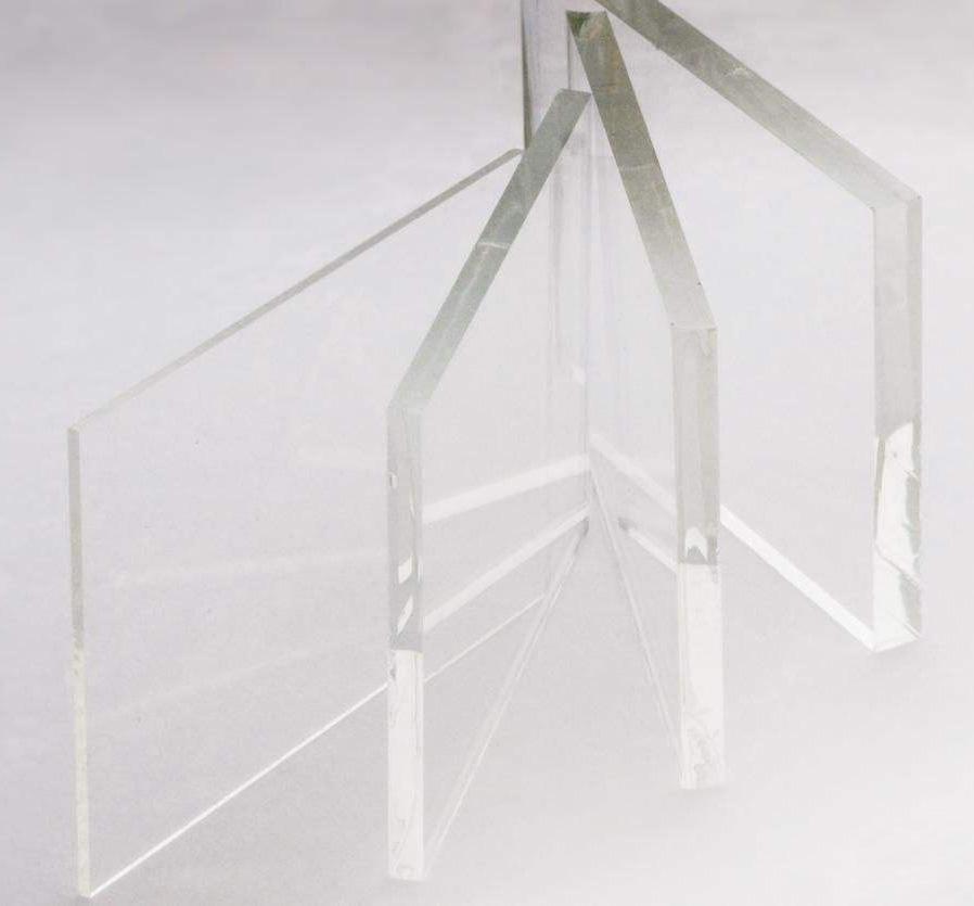 厂家加工优质浮法原片玻璃