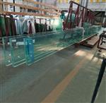超大超長鋼化玻璃
