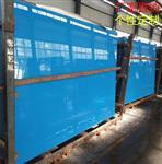 厂家直销墙面装饰烤漆钢化玻璃 批量加工