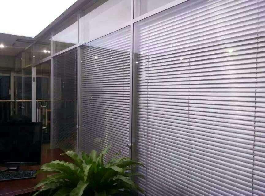济南防火玻璃隔断价格 材质材料原料标准