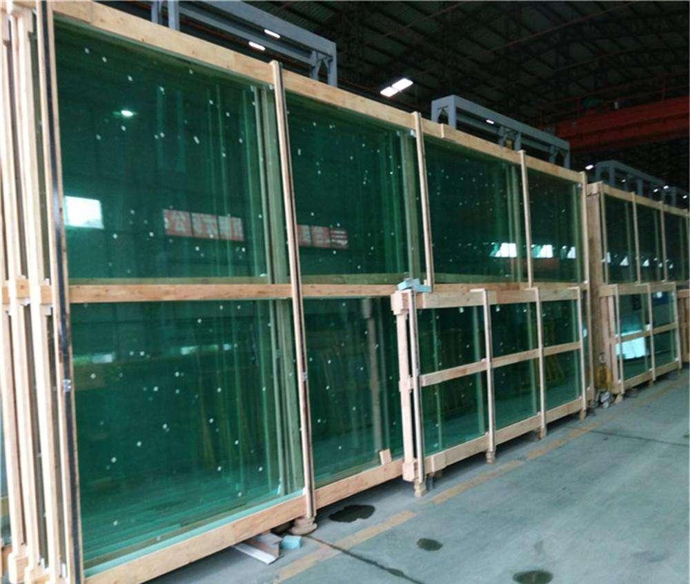 钢化玻璃原片