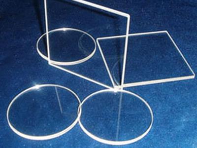 UV镜玻璃原片