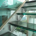 广东钢化防滑玻璃价格