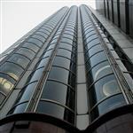 东莞白玻/超白弧形热弯玻璃  弧形观光电梯玻璃定制加工
