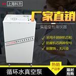 循环水真空泵SHZ-95B防腐型立式多用真空抽滤泵