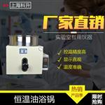 自动升降式恒温油浴锅HH-ZKYY-2-5L油浴槽