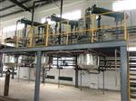 山东裂解硅油生产设备 广东裂解硅油反应釜 化工制造设备