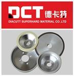 陶瓷结合剂金刚石砂轮供应|非标定制