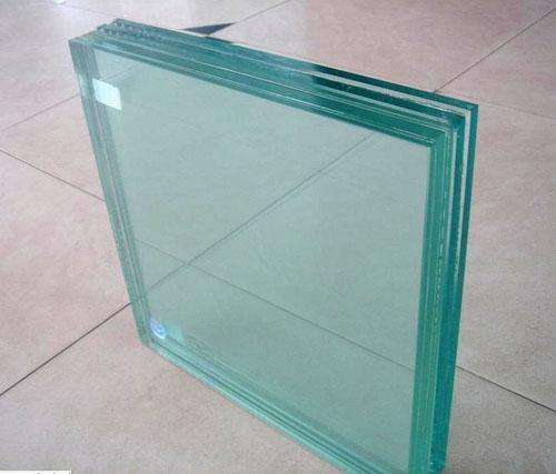 3-19mm可钢化浮法原片玻璃价格优惠