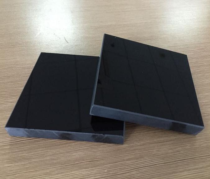 6-22mm黑色玻璃原片
