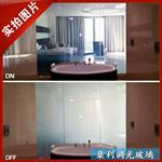 华南地区钢化智能雾化玻璃是多厚多少钱一平