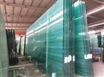 钢化玻璃加工安装销售