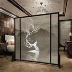 内蒙古夹丝玻璃厂家夹丝玻璃隔断