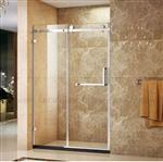 廣州簡易淋浴房玻璃