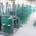 大兴区黄村安装幕墙钢化玻璃 大型钢化玻璃更换
