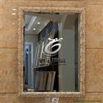 廠家直銷防霧鏡 銀鏡防霧鏡 優質浴室專用時尚掛鏡專業定制加工