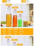 装酵素瓶子1000ml500ml酵素瓶