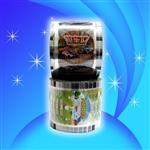 冲压件咖啡杯盖检测设备、塑料瓶杯盖检测设备