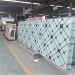 超长超大工艺钢化玻璃/广州卓越特种玻璃
