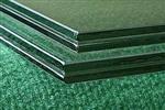厂价直销双钢夹胶玻璃 5+0.38+5双钢夹胶