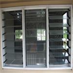 北航玻璃厂磨砂玻璃加工 磨砂玻璃百叶窗定制