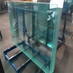 山东超白玻璃定制加工  台面/家具超白钢化玻璃 厂家直销