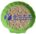 天津4A分子筛分析纯球形颗粒直径1.6-2.5或3-6mm