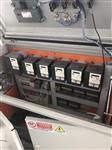出售9成新北玻臻兴4500X2500丝网印刷机一套