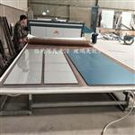 黑龙江盖州玻璃夹胶炉 夹胶玻璃设备