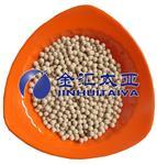 天津3A分子筛分析纯球形颗粒直径1.6-2.5或3-6mm