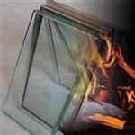 佛山防火玻璃厂 夹胶防火玻璃定制加工