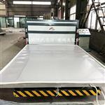 福建玻璃夹胶炉 夹层玻璃生产线厂家