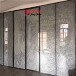 夹丝玻璃生产厂家广州富景玻璃有限公司