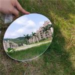 东莞压克力镜片 深圳压加力油漆镜