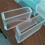 U型玻璃 超白钢化U型玻璃 广州同民