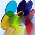 彩色钢化玻璃价格