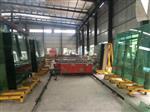 供应都匀钢化玻璃12mm厚的厂家