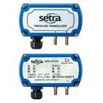 268防爆高防护型西特SETRA微差压传感器c268